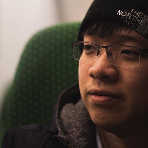 'Brian' Bao Nguyen