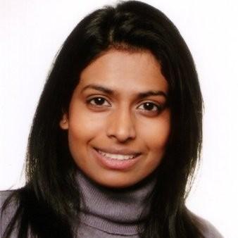 Shivani Kondaskar