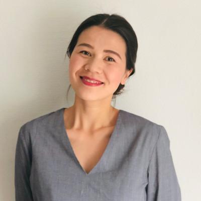 Jingya Yang Munk-Petersen